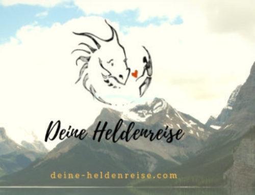 Heldenreise 07.02. – 13.02.2021 im Seminarhaus Camelot (Altmühltal)